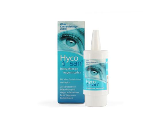 Ecco - MPGE Hycosan - Benetzungslösung (10ml) 19
